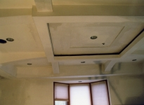 1-coffered-ceiling-and-lights